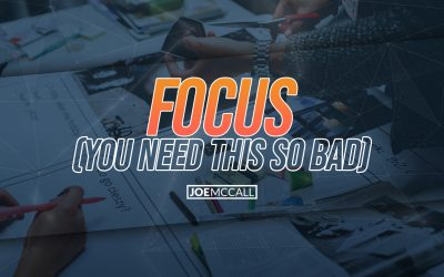 FOCUS (you need this so bad)