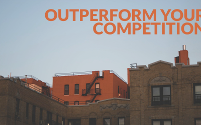 Outperform your competition