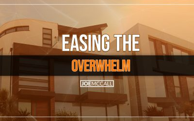 Easing the Overwhelm